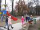 Galeria otwarcie plac zabaw park